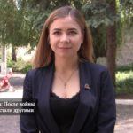 В результате теракта пострадала руководитель молодёжной платформы «Опплот Донбасса» Наталья Волкова