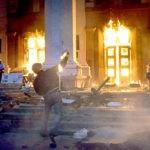 Почему было разгромлено сопротивление в Одессе?