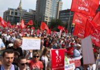2 сентября в Москве вновь пройдёт митинг против повышения пенсионного возраста