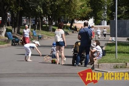 В России решили ввести ограничение начисло детей всемье