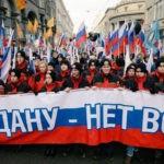 Когда прекратится вражда между Украиной и Россией