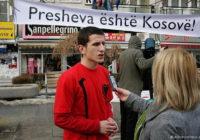 Буржуи начали передел мира. Прешевская долина может присоединиться к Косово.
