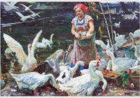 В Оренбургской области, 7 августа примерно 120 работников птицефабрики «Родина» начали стачку из-за невыплаты заработной платы.