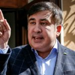 Михаил Саакашвили: На президента Украины Порошенко завели уголовное дело в США
