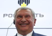Резкий рост цен на бензин в России, а также политика слабого рубля, проводимая правительством, оказались «золотой жилой» для «Роснефти».