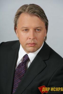 Кандидат от КПРФ проголосовал на выборах мэра Москвы