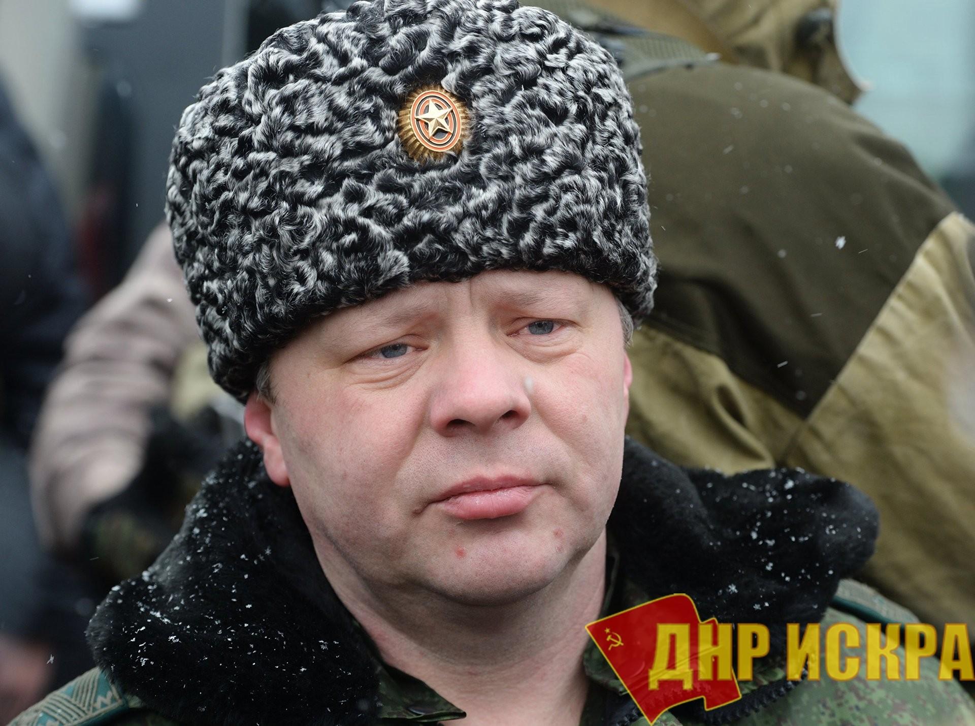 Как заставить врага сдаться без боя: у министерства обороны ДНР теперь самое мудрёное название из министерств