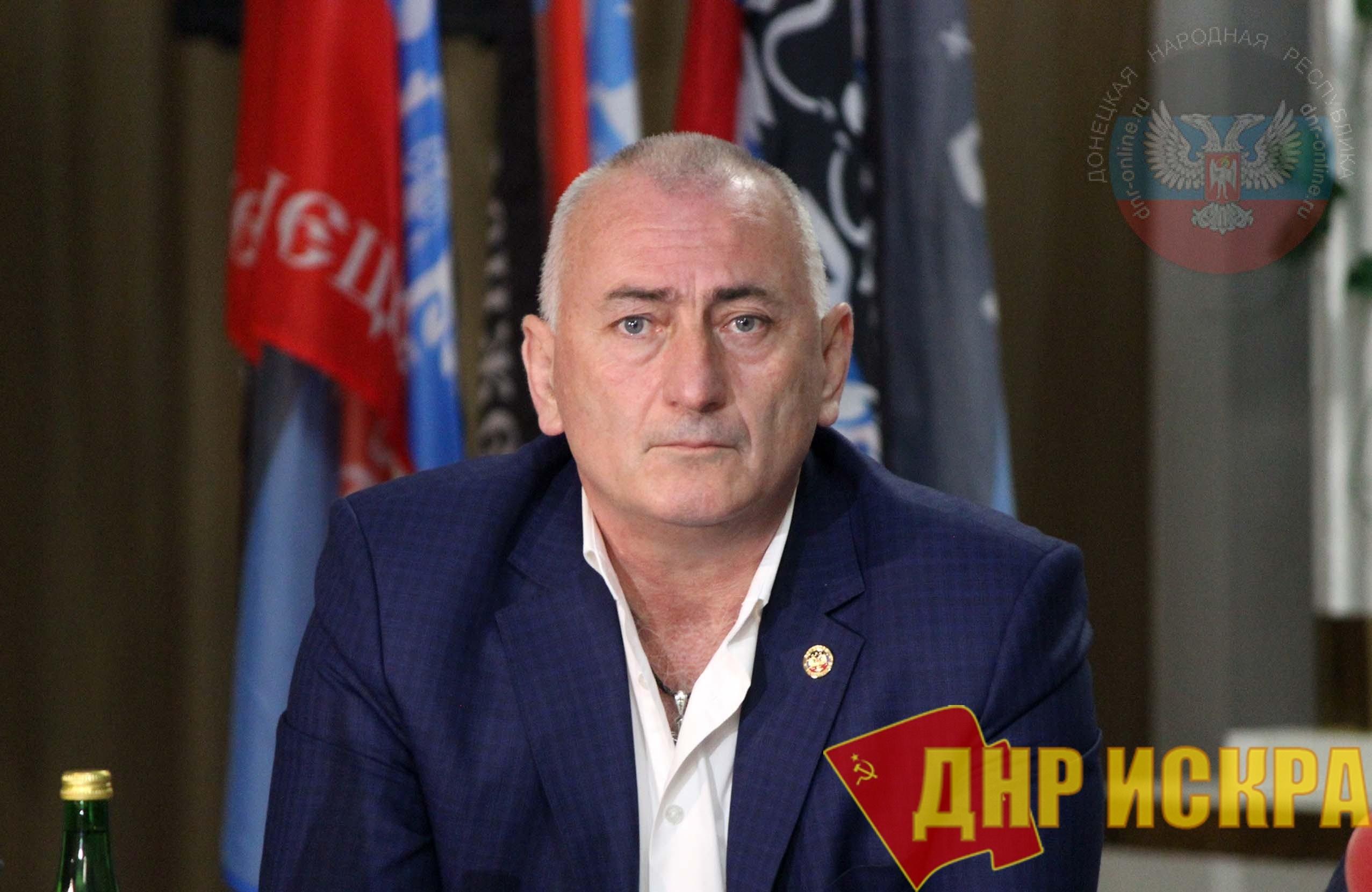 На регистрацию в ЦИК пришёл бывший министр агропромышленности Иван Михайлов