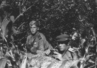 Сводки Советского Информбюро за 2 сентября 1943 года