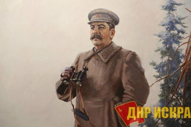 """Разоблачаем антисоветский миф: """"Сталин не щадил людей на войне"""""""