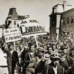 Антифашистское восстание под руководством Болгарской рабочей партии