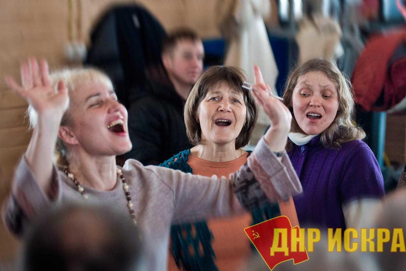 В ДНР Сайт Свидетелей Иеговы признан экстремистским