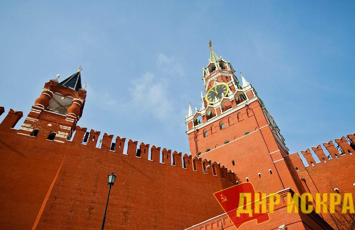 Кремль угрожает наказать КПРФ и ЛДПР за победу на выборах в регионах