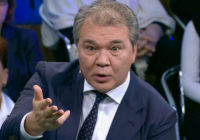 Глава комитета Госдумы РФ по делам СНГ снова требует признать ДНР и ЛНР