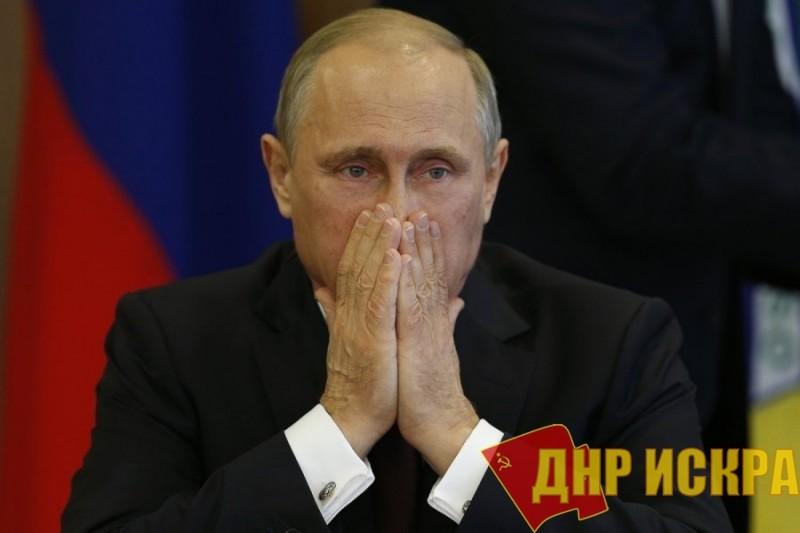 После провала в Приморье: В Кремле выборы в ДНР обсуждают наравне с губернаторскими — депутат НС Республики