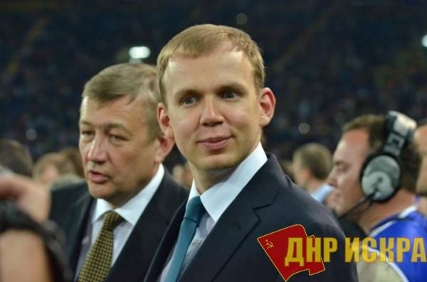 Донбасс слили под Курченко. План Кремля после Суркова