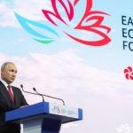 Путин рассказал о начавшемся очередном кризисе капитализма в мире