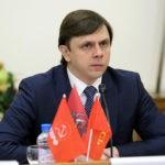 Действующий глава Орловской области коммунист Андрей Клычков победил на выборах губернатора с 83,5% голосов