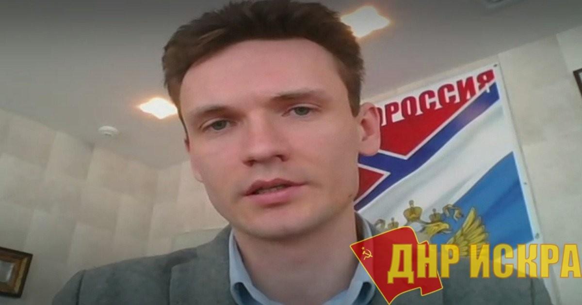 Пушилин потребовал от Минсвязи ДНР восстановить работу Vodafone и заняться голосовой связью РОС «Феникс»
