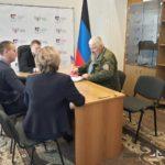 Народ ДНР пока верит в демократию: Вячеслав Дьяков подал документы в ЦИК на пост Главы ДНР