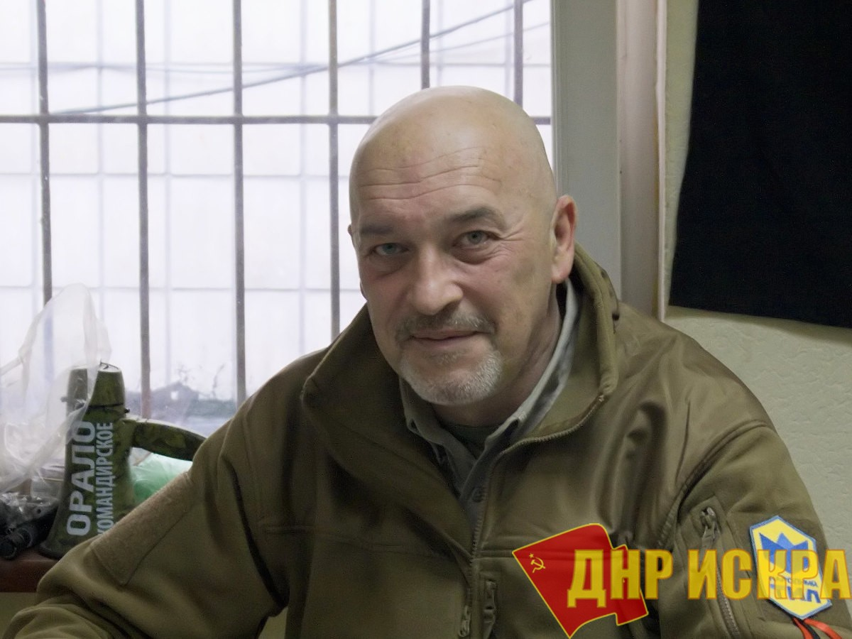 После гипотетического возвращения украинской власти в Донбасс все идейные ополченцы, воюющие за Русский мир предстанут перед судом или будут уничтожены