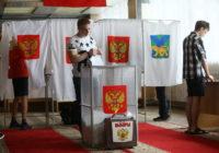 «Победителем на выборах губернатора Приморья является Андрей Сергеевич Ищенко» (Видео)
