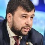 Денис Пушилин выдвинет свою кандидатуру на пост Главы ДНР на выборах 11 ноября