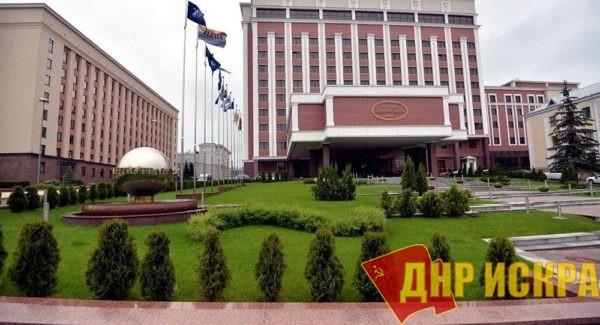 В Минске озвучены зафиксированные СЦКК данные нарушений украинской стороной перемирия