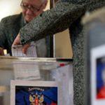 Депутат Госдумы Казбек Тайсаев призвал признать результаты референдума на Донбассе 11 мая 2014 года