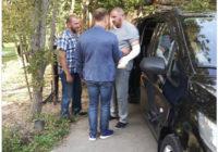 В сети появились новые фото Александра Тимофеева в Подмосковье