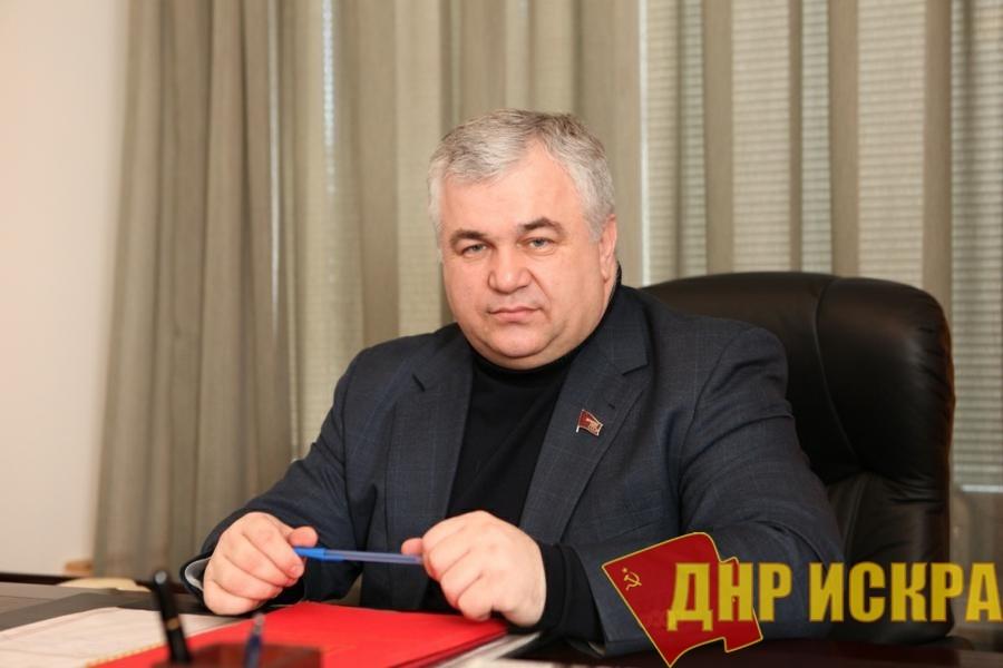 Казбек Тайсаев: «Лица, устроившие взрыв в здании КПДНР, получат адекватный ответ»