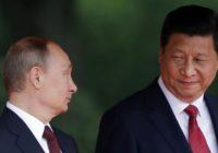 Надежды российских властей на помощь Китая в преодолении санкций Запада постепенно разбиваются о суровую реальность.