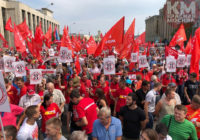 Сказки про «провалившиеся» протестные митинги