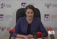 ЦИК ДНР обеспечивает равные условия для каждого участника избирательного процесса – Ольга Позднякова (видео)