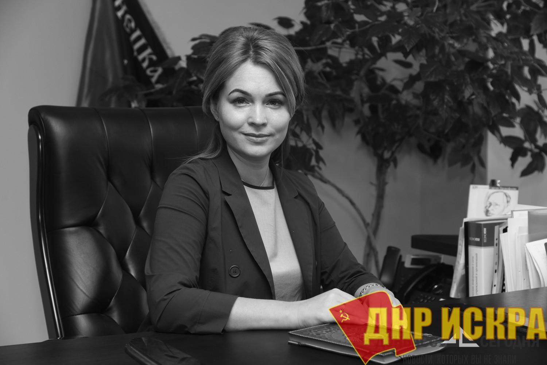 В Минфине ДНР проходят обыски