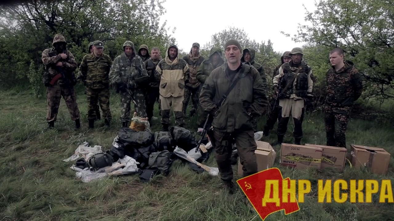 Прилепин сообщил подробности «разоружения» своего батальона в ДНР