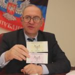 Взрыв на собрании членов Коммунистической партии ДНР произошел уже после того, как Председатель Борис Литвинов отказал Игорю Хакимзянову в агитации по сбору подписей в поддержку выдвиженца на Выборы Главы ДНР