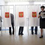 Выборы в Бурятии