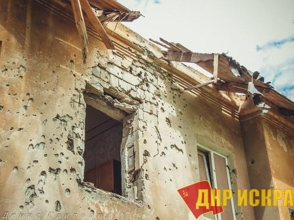 Сводки с фронтов. 16.09.2018