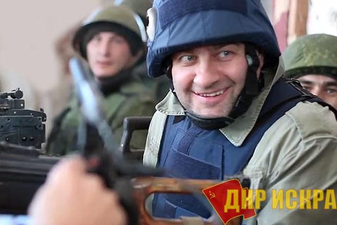 Поддержка ДНР российским актером Михаилом Пореченковым негативно повлияла на его карьеру