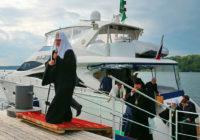 ФСБ тревожится за секретность личных яхт и самолётов