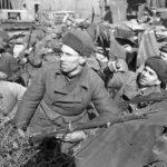 Символизм Сталинграда 21 октября 1942 года. Статья в «The Times» (Великобритания).
