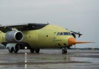 Афера века» или как в Азербайджане Ан-178 строили
