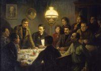 23 октября 1917 года ЦК РСДРП(б) утвердил резолюцию о вооружённом восстании!