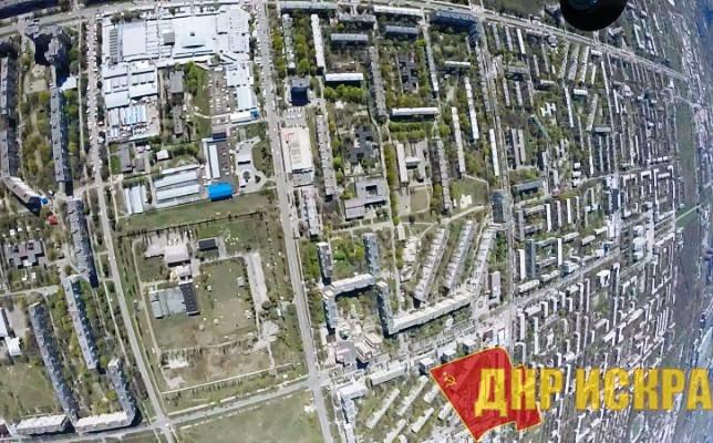 Оккупированный Краматорск будет зимовать без отопления и газа