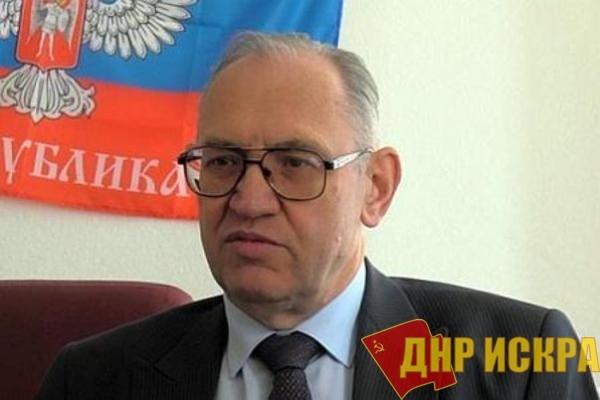 Борис Литвинов: Возврата в Украину не будет, несомненно