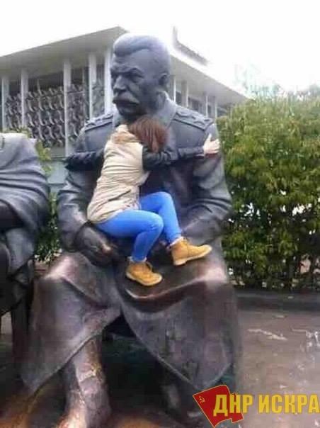"""О сидевших """"ни за что"""". """"Если при Сталине творилась хотя бы десятая часть того, что творится сейчас, то я поражаюсь его человеколюбию"""""""