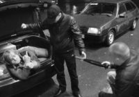 """Лихие 90-е в Донецке. А кое-кто называет их """"святыми девяностыми"""" (Видео)"""