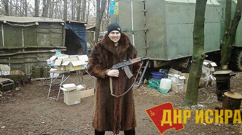 Украинская армия находится на грани голодомора на Донбассе