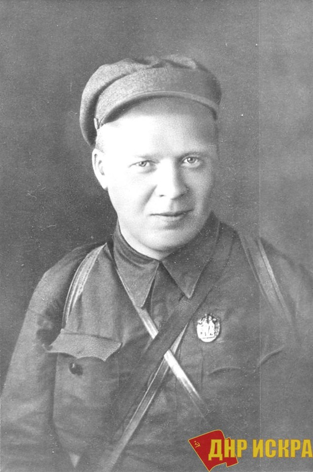 Аркадий Петрович Гайдар (Голиков). Интернационалист, писатель, командир